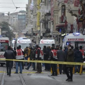 Turcja: Kurdyjska partia nie podpisała deklaracji antyterrorystycznej