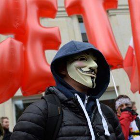 Parlament Walonii przeciwko umowie CETA