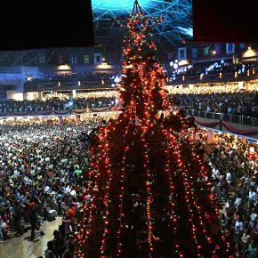 Indonezja: Wydano fatwę przeciwko Bożemu Narodzeniu