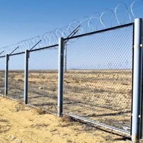 Austria i Słowenia postawią ogrodzenia na swoich granicach?
