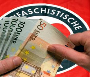 """Niemcy: 2 miliony euro na odszkodowania dla """"ofiar neonazistów"""""""