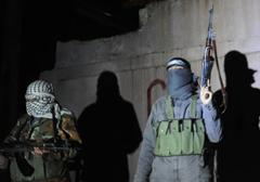 """""""Rebelianci"""" w Syrii dopuszczają się tortur na więźniach"""