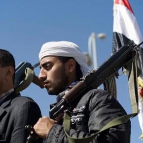 Jemen: Huti kontynuują ofensywę przeciwko Al-Kaidzie