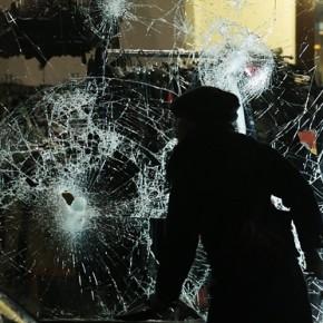 Niemcy: Po demonstracji Pegidy w Lipsku zaatakowano lewacką dzielnicę