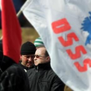 Czescy socjaldemokraci rozwiązują struktury za koalicję z nacjonalistami