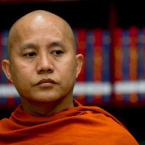 """Birma: Buddyjski przywódca nazywa wysłanniczkę ONZ """"ku*wą"""" za obronę muzułmańskiej mniejszości"""
