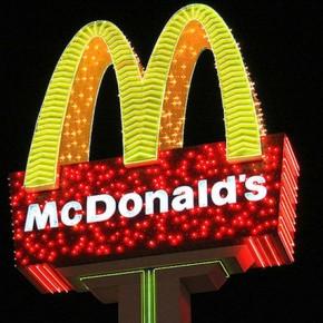 McDonald's unikał płacenia podatków w Europie Zachodniej
