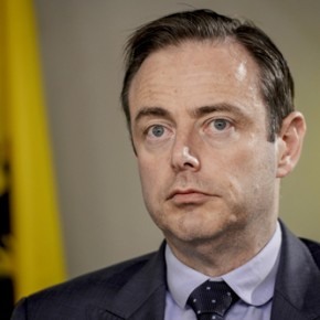 Lider flamandzkiej centroprawicy wystosował list w sprawie imigracji