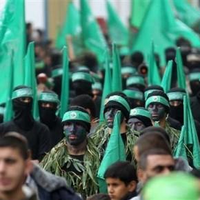 Ponad 200 członków Hamasu aresztowanych przez Autonomię Palestyńską