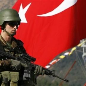 Turcja rozważa interwencję wojskową w Syrii