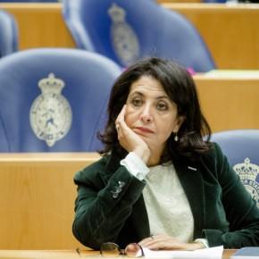 Holandia: Imigrantka z Maroka przewodniczącą parlamentu