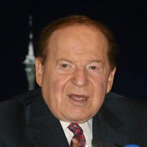 Nie żyje guru izraelskiego lobby