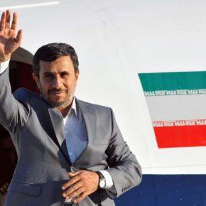 Ahmadineżad chce kandydować na prezydenta Iranu