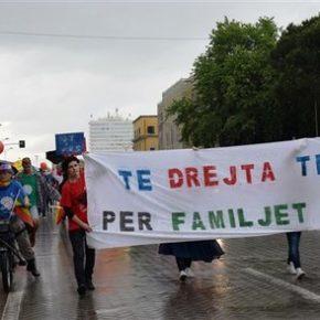 Albania zakazuje terapii przeciwko homoseksualizmowi