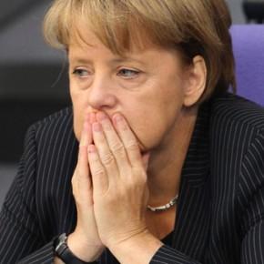 Merkel chce uniezależnić Europę od Stanów Zjednoczonych