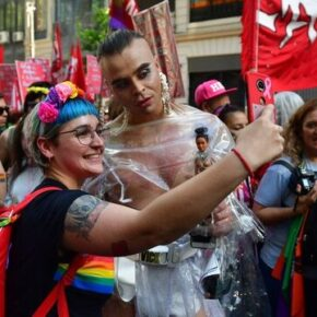 Argentyna z parytetami dla transseksualistów
