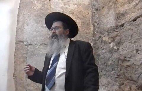 Rabin obawia się, że szczepionka zrobi z ludzi homoseksualistów