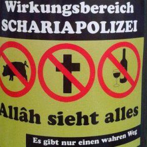 """Niemcy: Członkowie """"policji szariatu"""" uniewinnieni"""