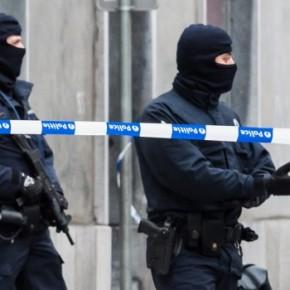Bruksela odwołuje obchody Nowego Roku z powodu zagrożenia terrorystycznego