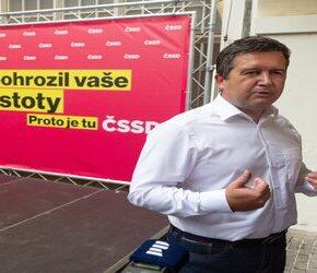 Socjaldemokraci bronią czeskich pracowników przed imigrantami