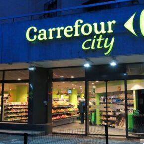 Francja blokuje przejęcie Carrefoura przez Kanadyjczyków