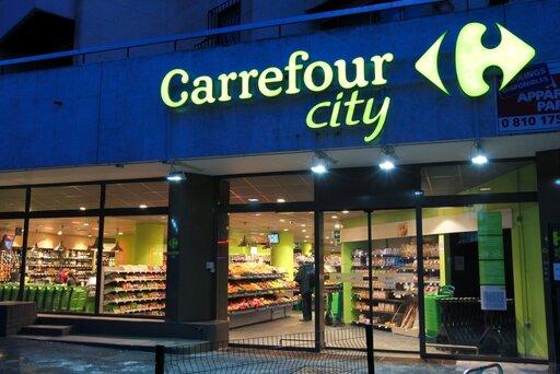Francuzi bronią zablokowania sprzedaży Careffoura