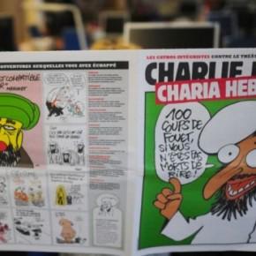 """Prezydent Czeczenii wzywa do protestów przeciwko """"Charlie Hebdo"""""""