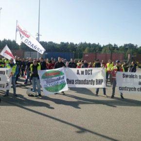 Związkowcy chcą egzaminów z polskiego dla Ukraińców