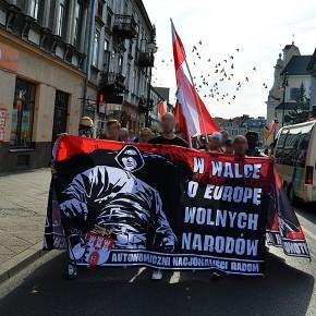 """Radom: """"W obronie Europy, przeciwko imigracji"""""""