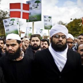 Duńska minister ostrzega przed ramadanem