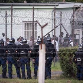 Węgry: Zamieszki w obozie dla uchodźców w Debreczynie