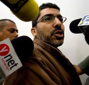 Izrael skazał palestyńskiego inżyniera za pomaganie Hamasowi