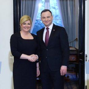 Polska i Chorwacja rozwijają współpracę morską