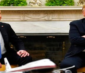 Duda u Trumpa, czyli konkretów brak