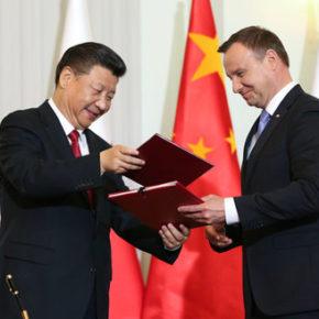 Chiny będą rozpatrywać wnioski o dostawy do Polski