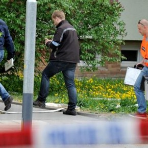 """Czescy anarchiści planowali """"zamach"""" na pociąg"""