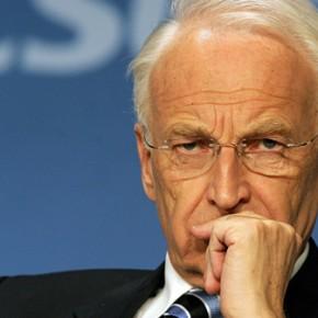 Były premier Bawarii stawia ultimatum Merkel