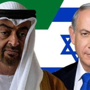 Emiraty normalizują relacje z Izraelem