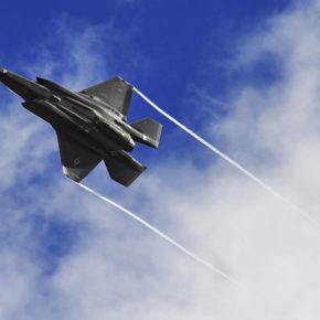 NIK skontroluje zakup amerykańskich F-35