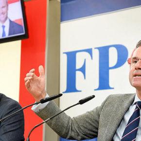 """Austriaccy wolnościowcy dystansują się od """"prawicowego ekstremizmu"""""""
