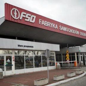 Odszkodowanie za prywatyzację FSO?