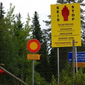 Finlandia przywraca kontrole na granicy ze Szwecją