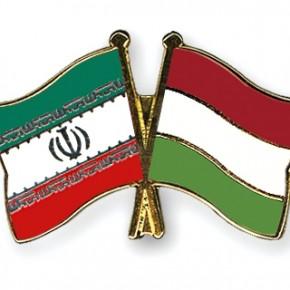 Iran i Węgry rozwijają obustronną współpracę
