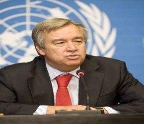 Szef ONZ zachęca do większej imigracji