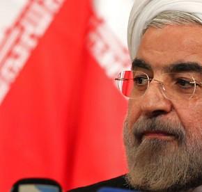Prezydent Iranu złożył życzenia świąteczne