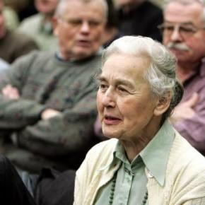 86-letnia Niemka skarży Centralną Niemiecką Radę Żydów
