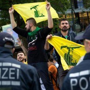 Niemcy zakazali Hezbollahu