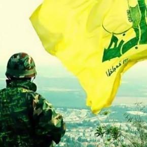 Hezbollah przeciwstawi się izraelskiej agresji na libańskie złoża