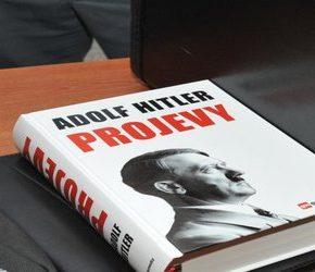 Czeski sąd zbada przemówienia Hitlera