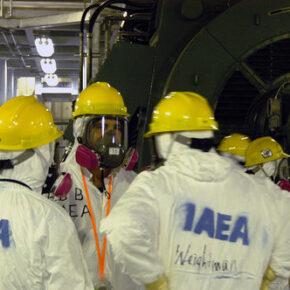 Iran dopuści ekspertów do instalacji atomowych